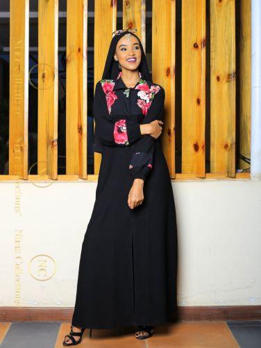 Dress_abaya