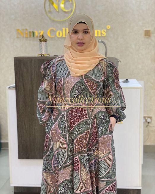 Samira-dress