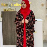 Suad Kimono
