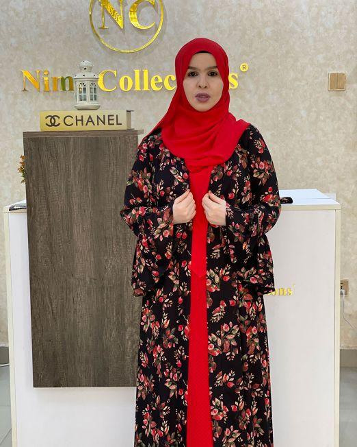 Suad-Kimono
